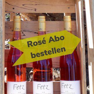 Wein Abo Rosé