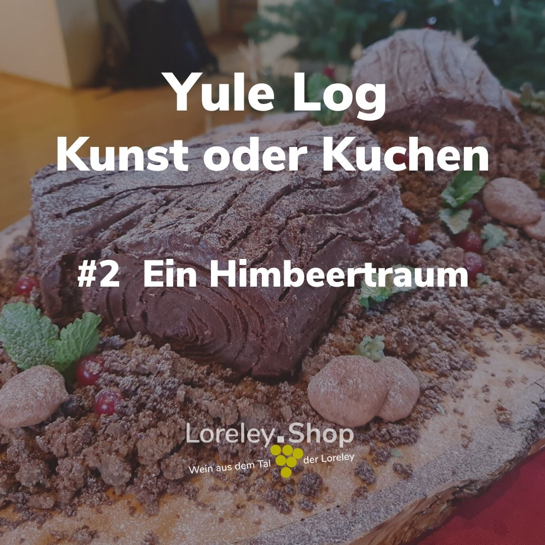 Yule Log Teil2