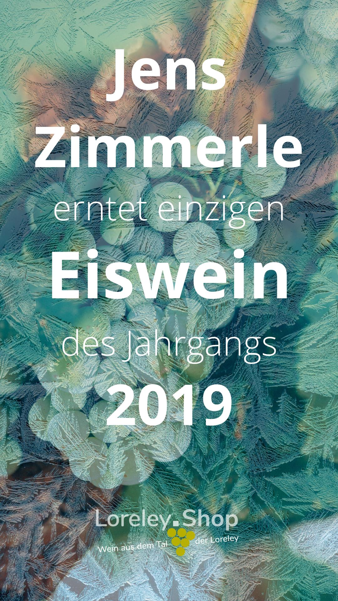Eiswein 2019