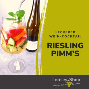 Riesling Pimm's