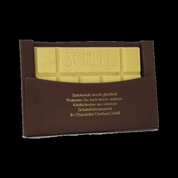 Schokolade 31% Kakaobutter