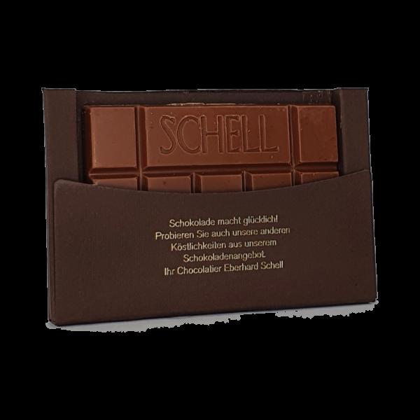 Schokolade 38% Kakao