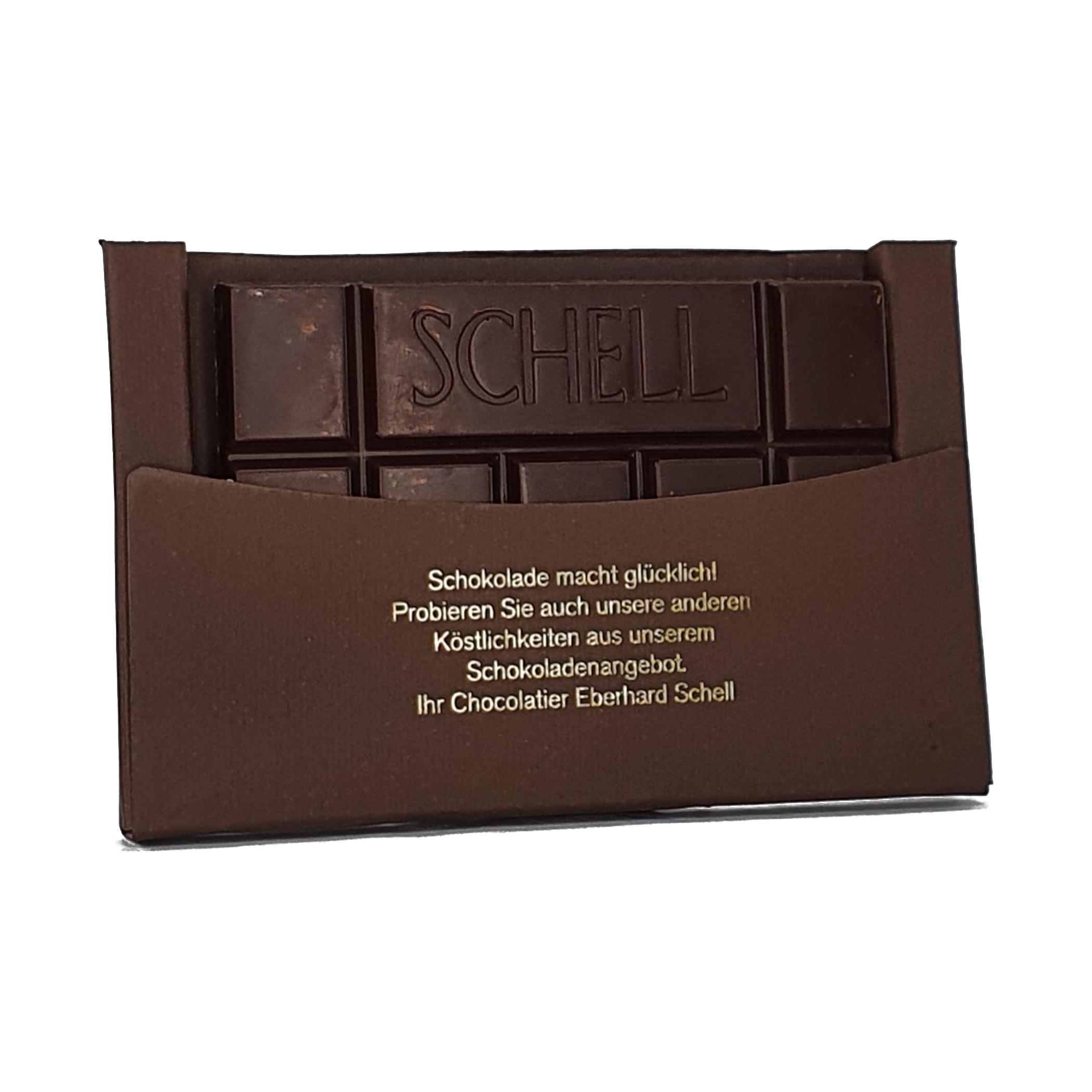 Schokolade 70%Kakao