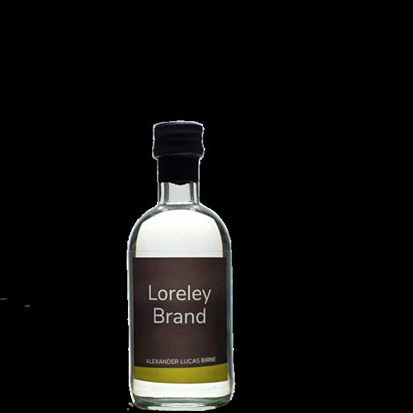 Alexander Lucas Birne Brand klein