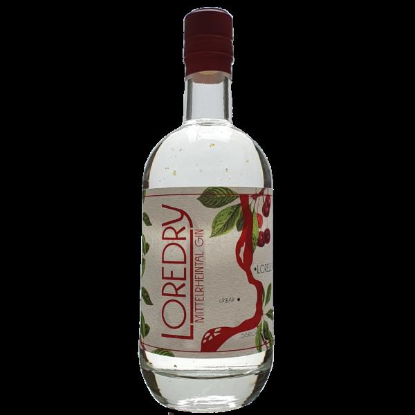 Loredry Gin Distiller's Cut