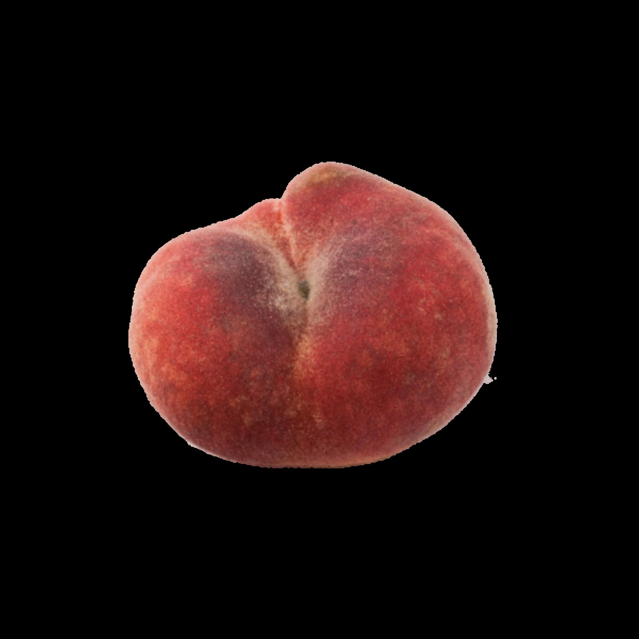 Roter Weibergpfirsich